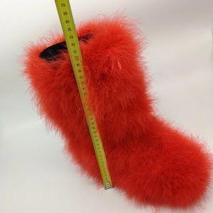Shoes - Fur Snow Boots